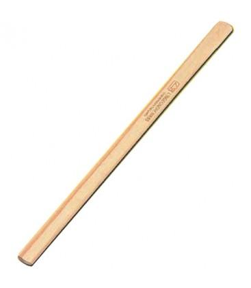 Manico in legno ad alta resistenza 50 cm per martello Mass