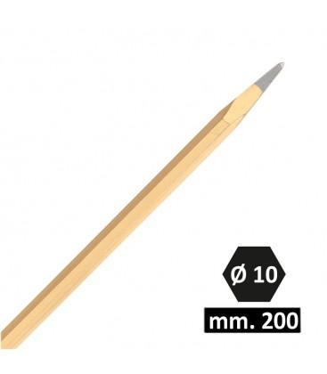 PUNTA EXCALIBUR 200 MM. Ø 10
