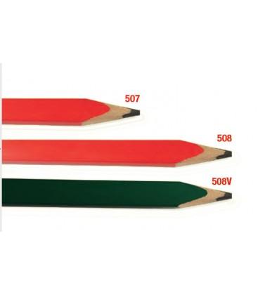 Matita standard mass per carpentiere