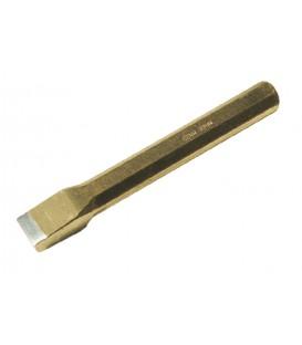Scalpello a giandina widia mass T25mm L220mm